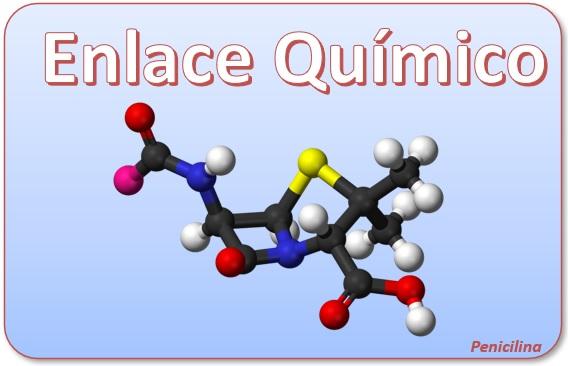 Enlace Químico